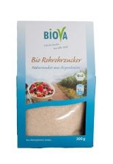 1 x Biova Bio DE-ÖKO-003 Rohrohrzucker Argentinien