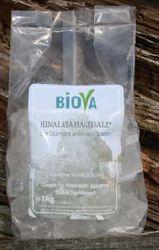 1kg Biova Halitsalz-Brocken aus Pakistan