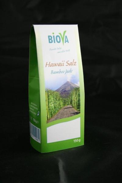 Hawaii Salz grün