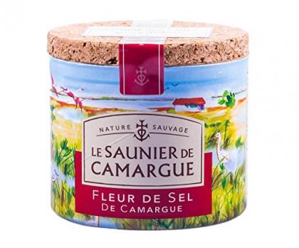 Fleur de Sel Salz de Camargue 125 g