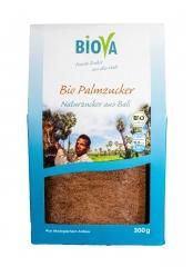 1 x Biova Palmzucker aus Bali Bio DE-ÖKO-003
