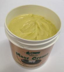 Moor Creme 250ml - Allgäu