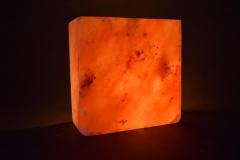 Salz-Ziegelstein 24 Stück | 10x10x5cm Premiumqualität